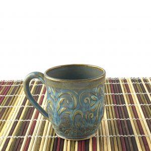 Espresso Cup Boho Style
