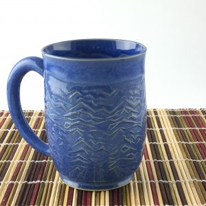 Coffee Mug Large Porcelain Mug