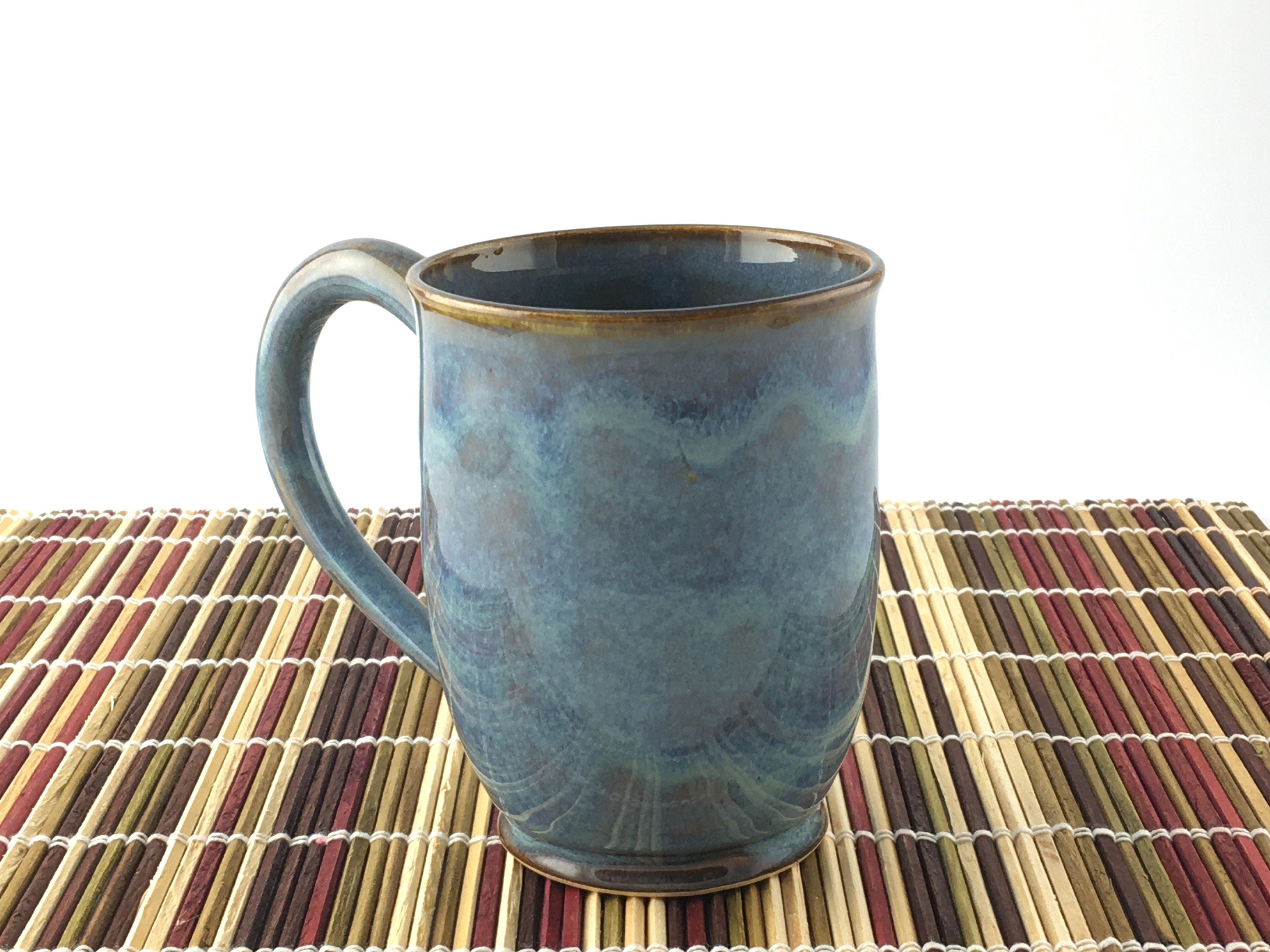 Large Mug 16 oz Capacity