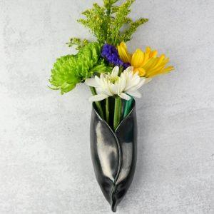 Wall-Flower-Vase